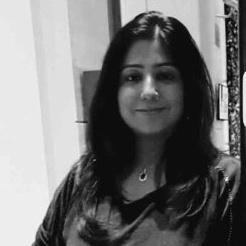 Arupa Khera
