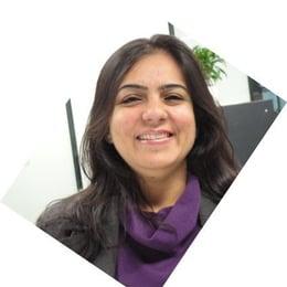 Sonia Uppal