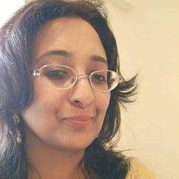 Sandhya Mohanan