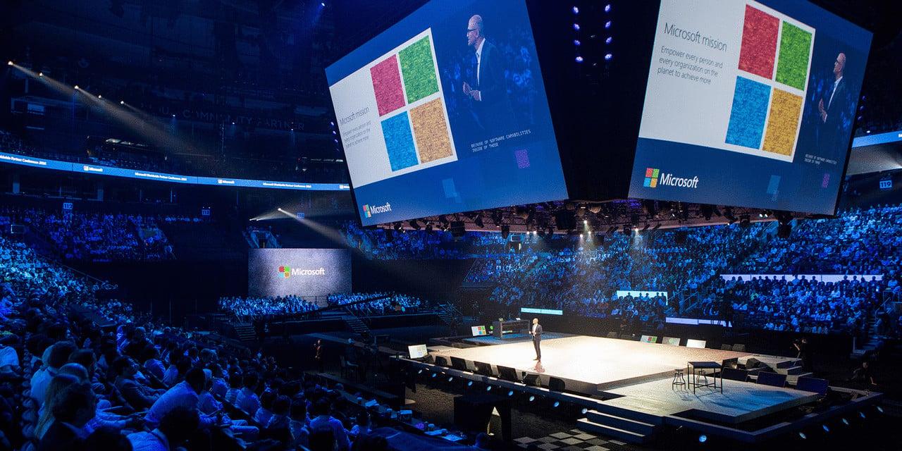 Microsoft-Inspire