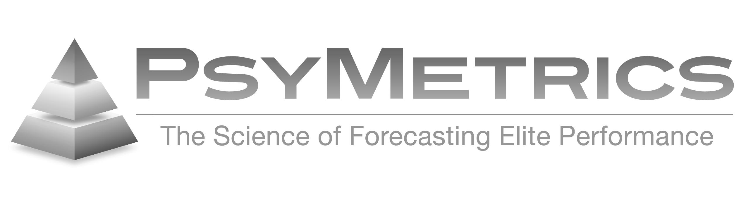 PsymetricsLogoFINAL Grey