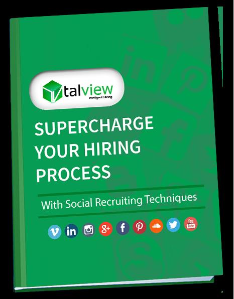 Social Recruiting Ebook