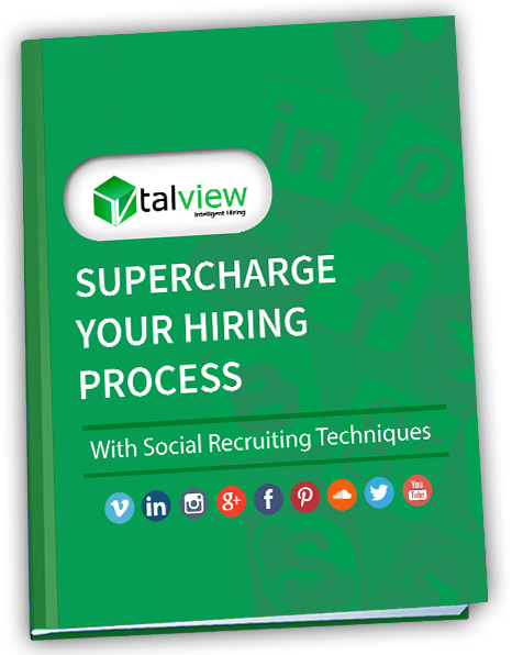 Social Recruiting Ebook