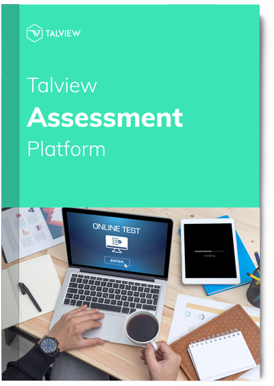 Talview-Assessment-Platform