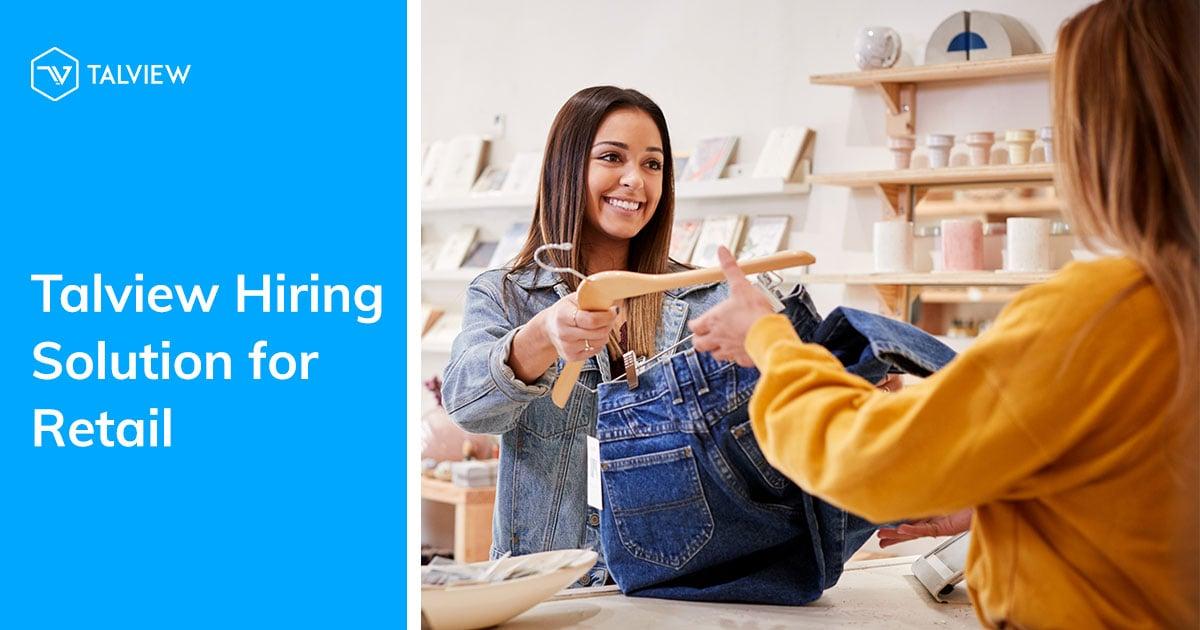 Retail-hiring